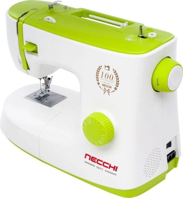 מכונת תפירה נצ'י 2417