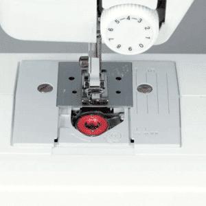 מכונת תפירה ברדר G20 עם 17 סוגי תפרים