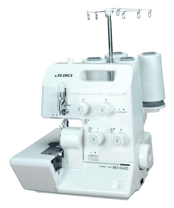 Juki MO 644 D