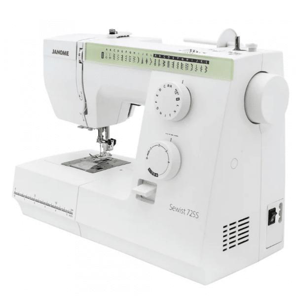 מכונת תפירה ינומה 725ס
