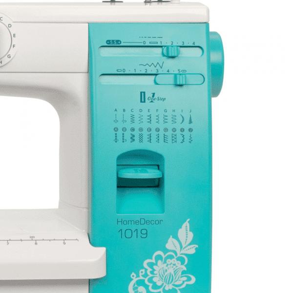 Janome sewing machine order cheap
