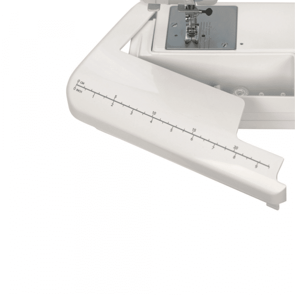 מכונת תפירה ינומה 1019 עם 19 סוגי תפרים