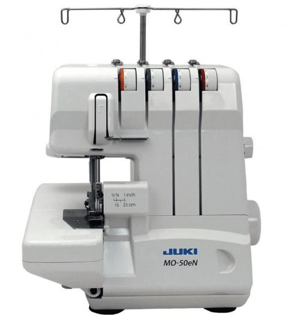 Juki MO-50eN מכונת אוברלוק יוקי