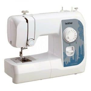 מכונת תפירה Brother LX1400 עם 14 סוגי תפרים