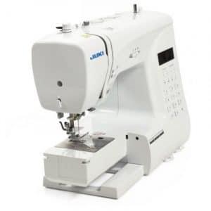 מכונת תפירה אלקטרונית Juki Majestic M-200e עם 197 סוגי תפרים