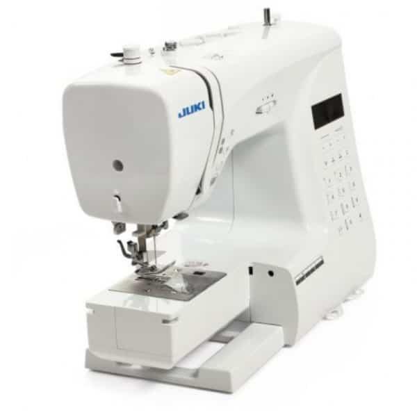 מכונת תפירה אלקטרונית Juki