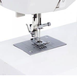 מכונת תפירה אלקטרונית Singer Brilliance 6160 עם 60 סוגי תפרים
