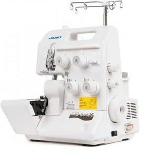 Juki MO 654 DE מכונת אוברלוק יוקי
