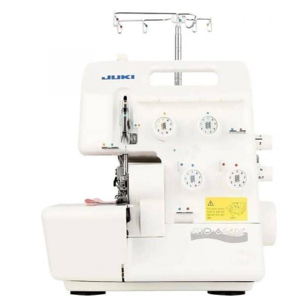 Juki MO 654 DE מכונת אוברלוק יוקי )