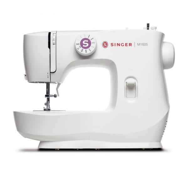 Singer sewing machine M1605