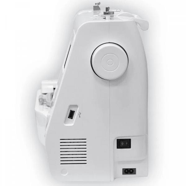 מכונת רקמה ביתית
