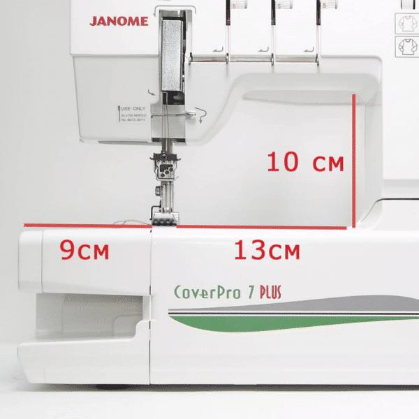 מכונת אפרט גודל