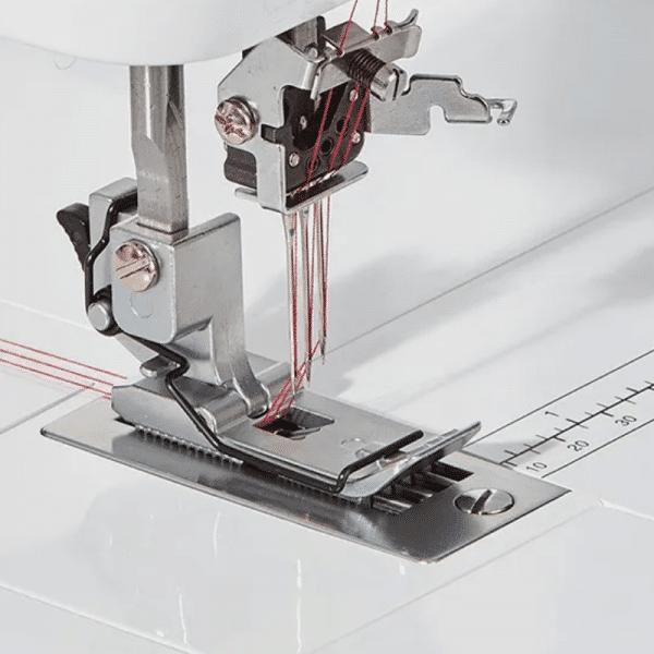 רגלית למכונת אפרת